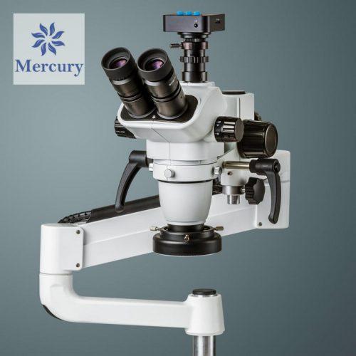 Микроскопы Mercury (Китай)