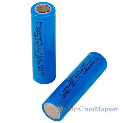 Аккумуляторная батарея полимеризационной лампы SD3418