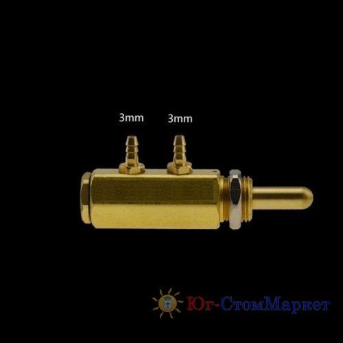Клапан педали для стоматологической установки SD4114