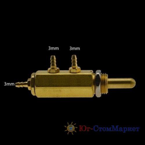 Клапан педали для стоматологической установки SD4121