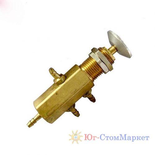 Переключатель водяных каналов SD4130-1