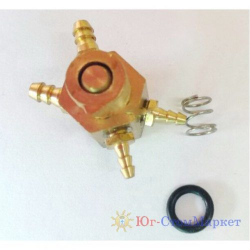 Клапан многоканальный SD4210-1