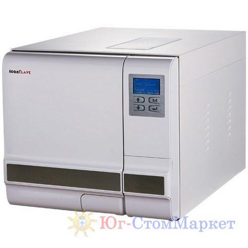 Автоклав IcanClave STE-8 (8 л) | Ningbo Ican Machines Co.
