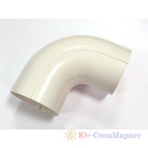 Уголок пластиковый на плечосветильника и пантограф стоматологической установки Sirona 02968626 | Sirona (Германия)