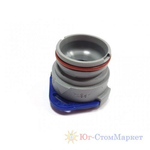 Клапан сливной обратный durr dental для аспирации 7128-100-03E | Sirona (Германия)