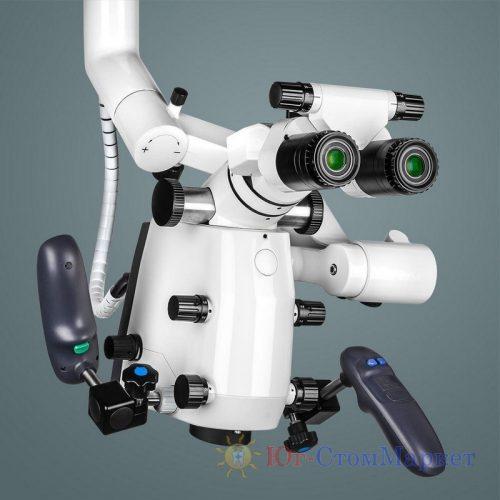Стоматологический микроскоп Mercury Vista PRO | Mercury (Китай)