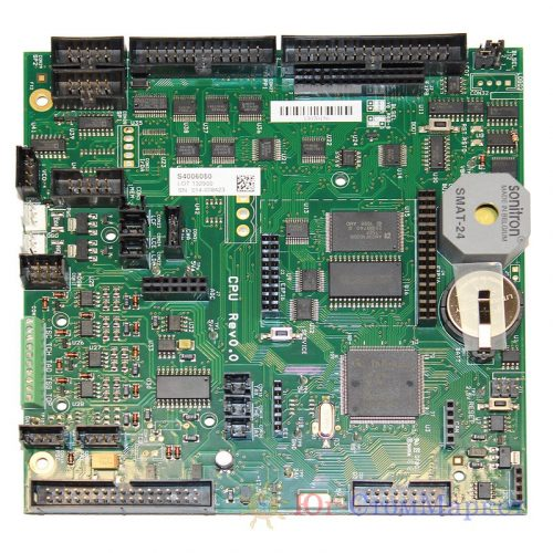 Плата процессора для Lisa 500/300 W&H S400605X   W&H (Австрия)