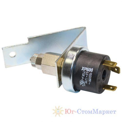 Реле давления в сборе для Lisa 500/300 W&H X051004X | W&H (Австрия)