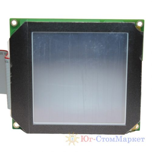 Экран сенсорный черный для Lisa 500/300 W&H W401052X | W&H (Австрия)