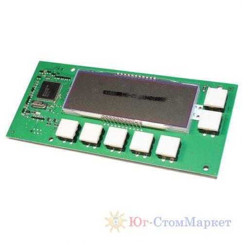 Электронная плата (ImplantMed SI-923