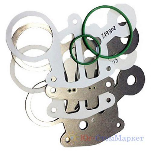 Ремкомплект уплотнительных прокладок головки цилиндра компрессора 010862 | Cattani (Италия)