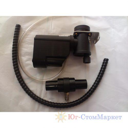 Система дренажная для плевательницы 021960 | Cattani (Италия)