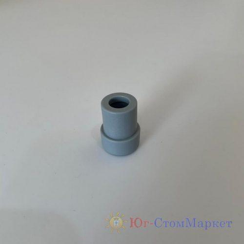 Переходник для мундштука пылесоса под одноразовую канюлю D=11 мм 040520 | Cattani (Италия)