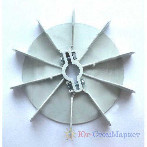 Крыльчатка вентилятора двигателя 169901 | Cattani (Италия)