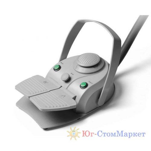 Педаль для стоматологической установки с 6 функциями cx10-1