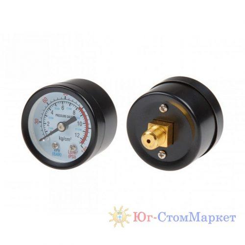 Манометр давления для компрессора cx102-1