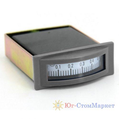 Манометр давления на наконечниках для стоматологической установки cx102 (Черного цвета)