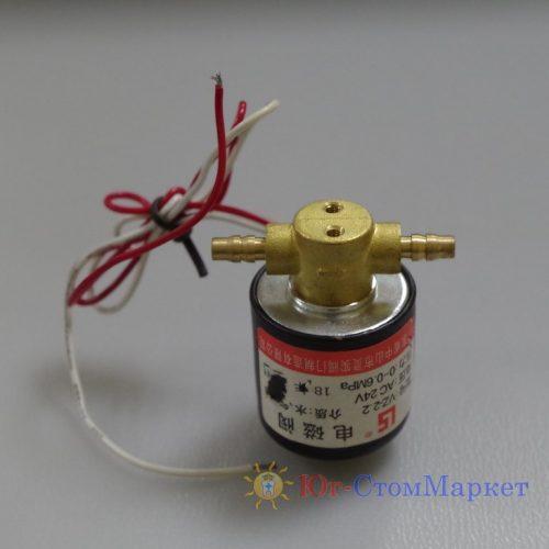 Электромагнитный клапан AC-24V