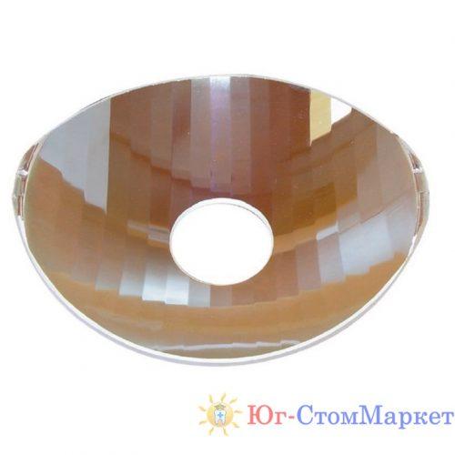 Овальный рефлектор для светильника cx04
