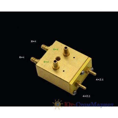 Клапан 2 в 1 воздушный выключатель cx195