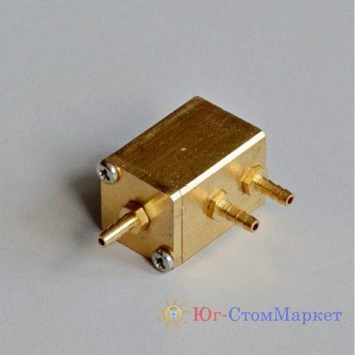 Пневматический клапан управления воздухом или водой cx196