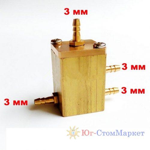 Воздушный клапан воды cx197