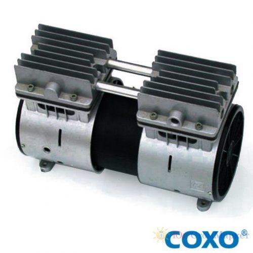 Мотор к компрессору 2-х цилиндровый (мощность 550Вт) cx236