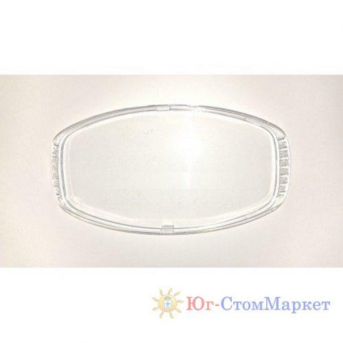 Пластиковая защитная крышка для стоматологического светильника cx249-7