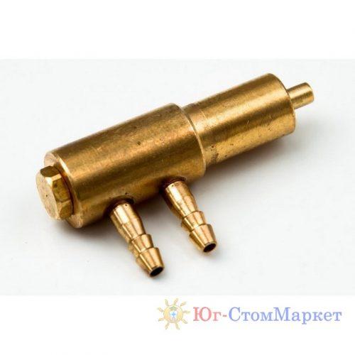 Клапан ложе инструментов для стоматологической установки cx80-3