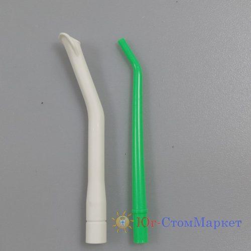 Насадка для наконечника пылесоса стоматологической установки cx97-1