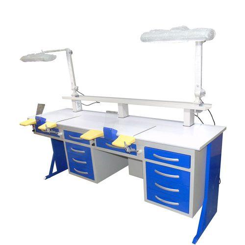 Столы для зуботехника