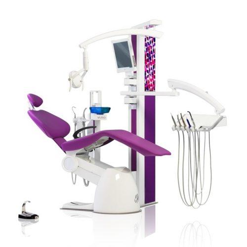 Запчасти для стоматологических установок