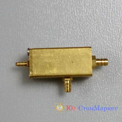 Управляющий клапан слюноотсоса / пылесоса ws-8097