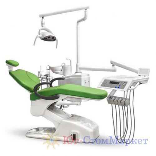 Стоматологическая установка Mercury 330 Люкс | Mercury (Китай)