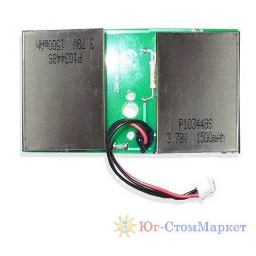 Аккумуляторный блок для «ЭндоЭст -Мотор»   Geosoft (Россия)