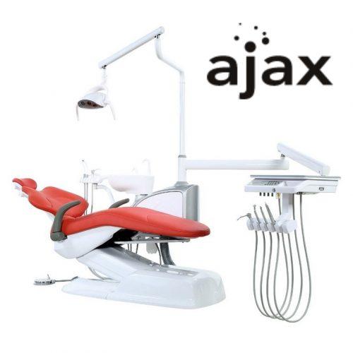 Установки Ajax (Китай)