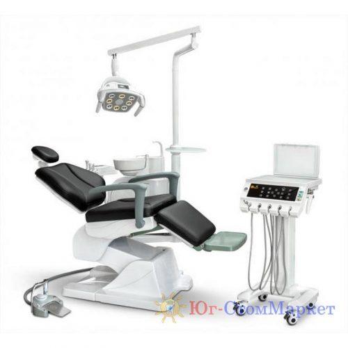 Стоматологическая установка Mercury AY-A 4800 II для хирургического кабинета   Mercury (Китай)