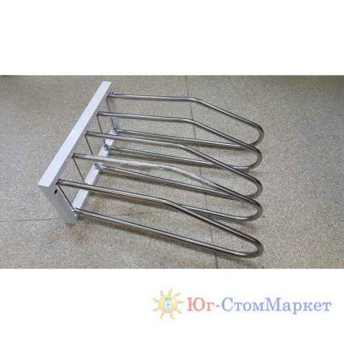 Вешалка для рентгенозащитных фартуков (Настенная) | Амико (Россия)
