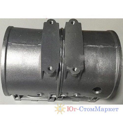 Алюминиевый корпус компрессора 550W BR3206