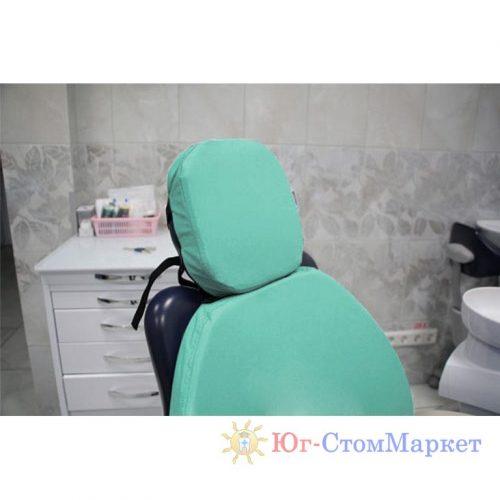 Ортопедический подголовник 8 (Зеленый