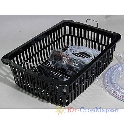 Корзина пластиковая с ручками для ультразвуковой ванны CD-4875(II) CD-4875(II)/basket | CODYSON (Китай)