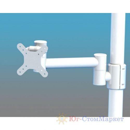 Кронштейн (держатель монитора) DS-VIP-1 - для стоматологической установки KAVO (Германия)
