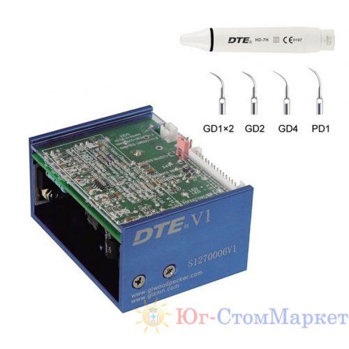 DTE-V1 - встраиваемый ультразвуковой скалер