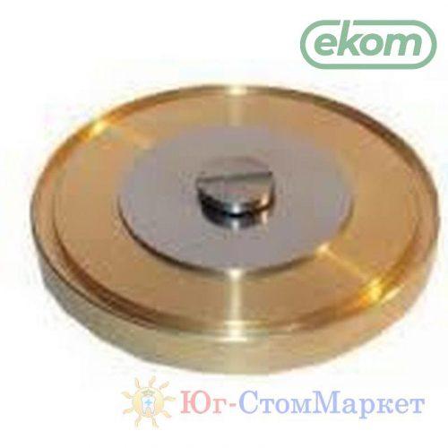Доска клапанова комплетная 4СА-023 (Старого образца) для компрессоров EKOM (604021023-000) | EKOM (Словакия)