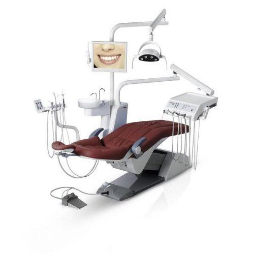 Запасные части для стоматологической установки Fona 1000 (C