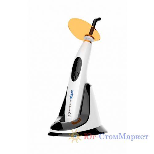 LUX E - беспроводная полимеризационная лампа | Woodpecker (Китай)