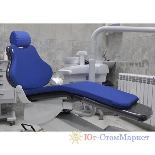 Матрас ортопедический Топпер М3 (Синий