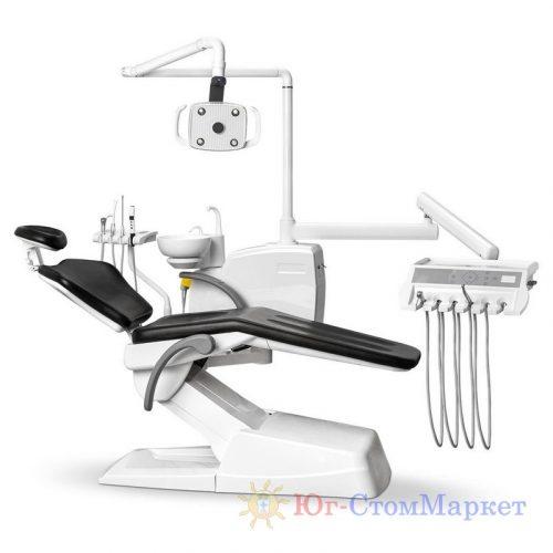 Стоматологическая установка Mercury 330 Стандарт нижняя подача   Mercury (Китай)