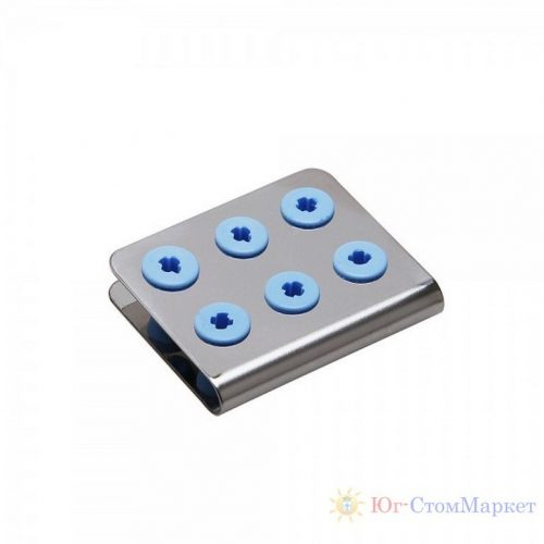 Подставка для насадок скалера №1 1131 | Woodpecker (Китай)