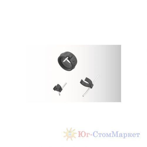 RC E Комплект зажимов для серии RC 04860700 | W&H (Австрия)
